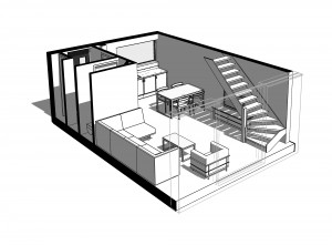 3D-model INTERIEUR3 website